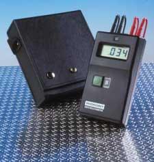 手持便携式数字毫欧表/毫欧计 RM200B